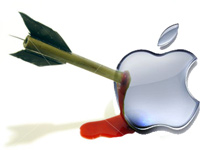 Death to Apple