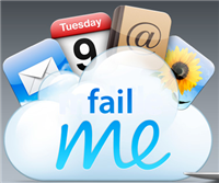 Apple fails in 2008