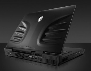 Scullcap Alienware M17